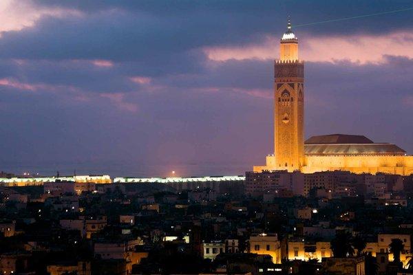 Ibis Casablanca Sidi Maarouf - фото 23