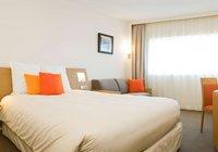 Отзывы Novotel Casablanca City Center, 4 звезды