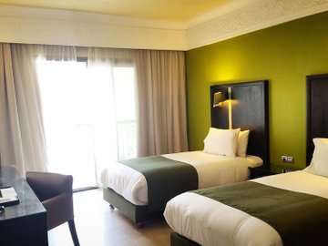 Hotel Diwan Casablanca