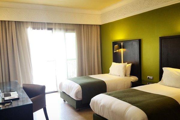 Hotel Diwan Casablanca - фото 50