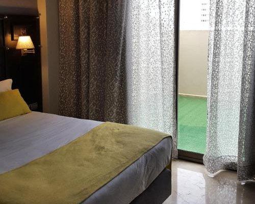 Hotel Diwan Casablanca - фото 1