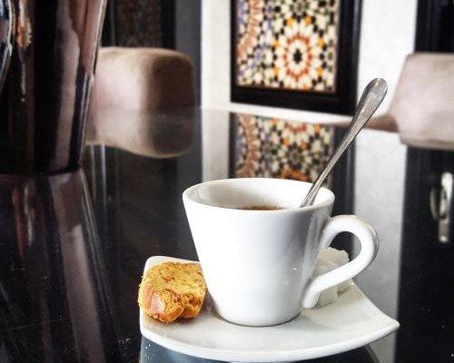 Hotel Diwan Casablanca - фото 10