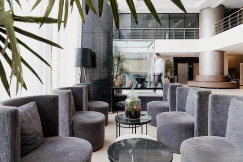 Hotel Diwan Casablanca - фото 12