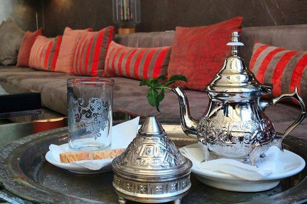 Hotel Diwan Casablanca - фото 15