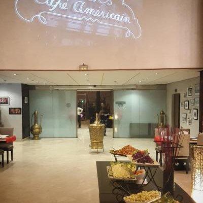Hotel Diwan Casablanca - фото 18