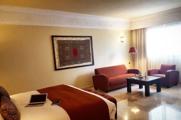 Hotel Diwan Casablanca - фото 2