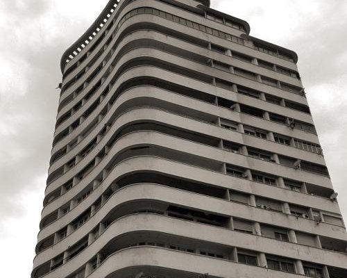 Hotel Diwan Casablanca - фото 21