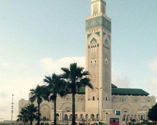 Hotel Diwan Casablanca - фото 23