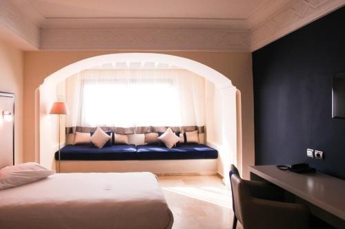 Hotel Diwan Casablanca - фото 3