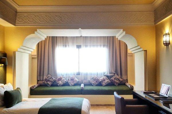 Hotel Diwan Casablanca - фото 4