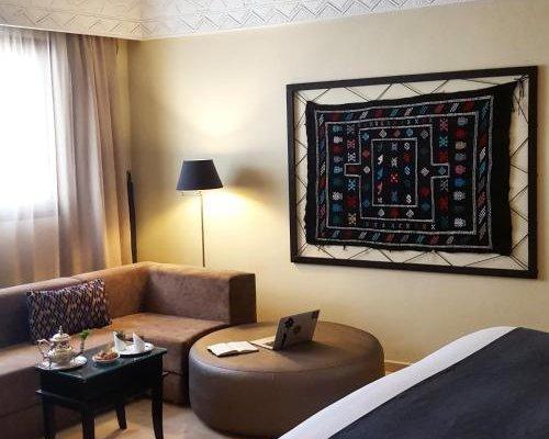 Hotel Diwan Casablanca - фото 5