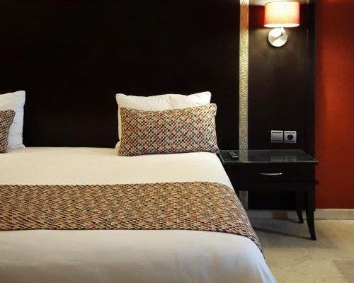 Hotel Diwan Casablanca - фото 6