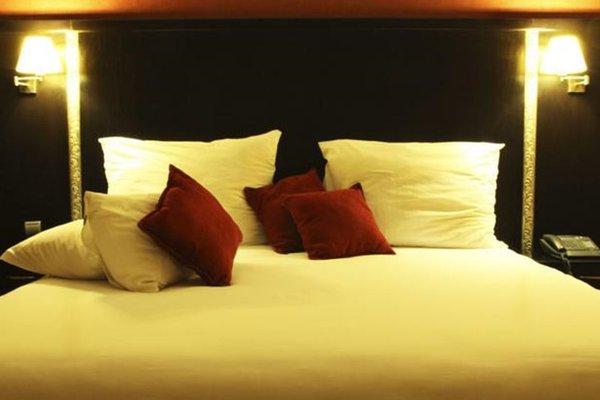 Hotel Diwan Casablanca - фото 8