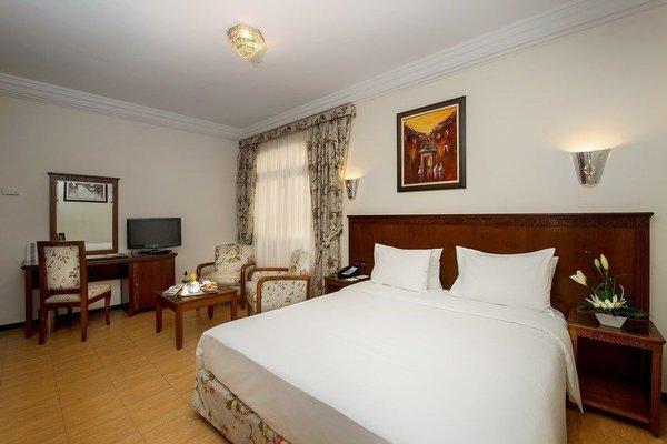 Hotel Club Val d'Anfa - фото 1