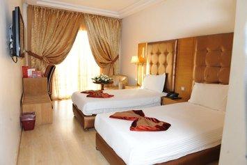 Le Zénith Hôtel & Spa