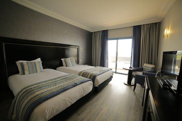 Hotel Suisse - фото 50