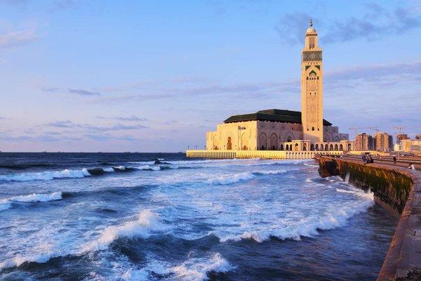 Hyatt Regency Casablanca - фото 23