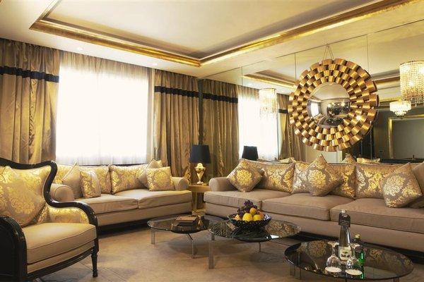 Golden Tulip Farah Casablanca - фото 50