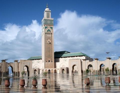Golden Tulip Farah Casablanca - фото 23
