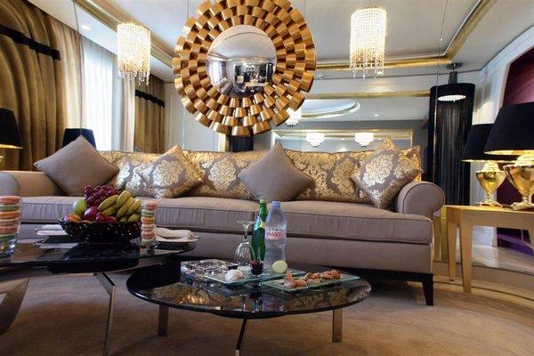 Golden Tulip Farah Casablanca - фото 3