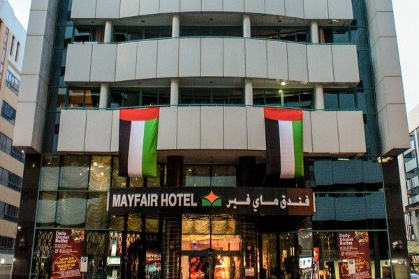 Mayfair Hotel - фото 20