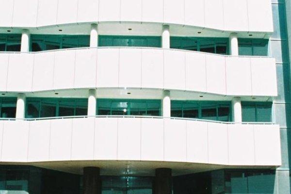 Mayfair Hotel - фото 22