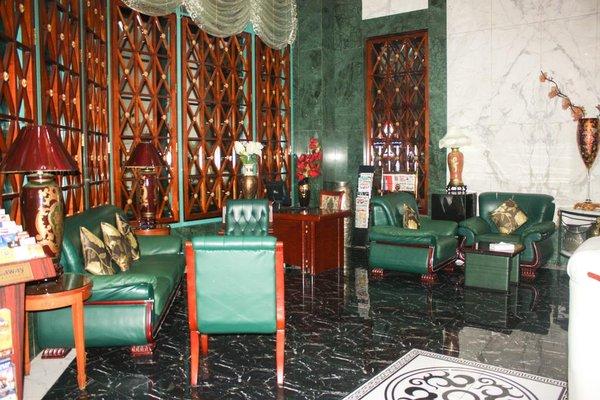 Mayfair Hotel - фото 3