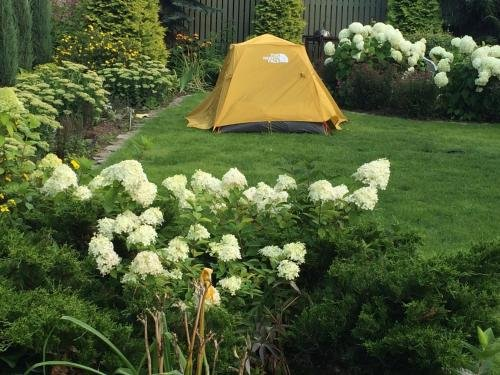 City Center Garden Camping - фото 5