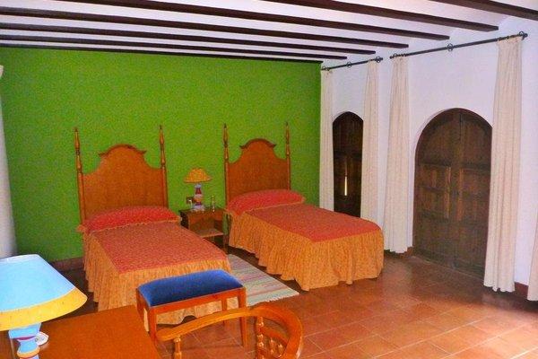 Alojamiento Rural AventuraGranada - фото 1