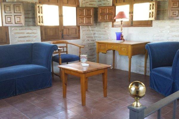 Alojamiento Rural AventuraGranada - фото 10
