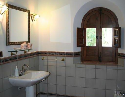 Alojamiento Rural AventuraGranada - фото 11