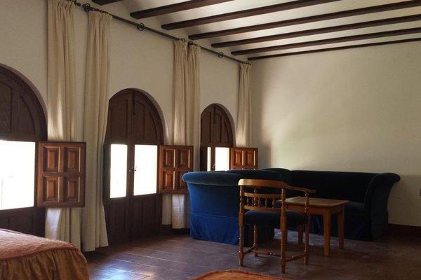 Alojamiento Rural AventuraGranada - фото 13