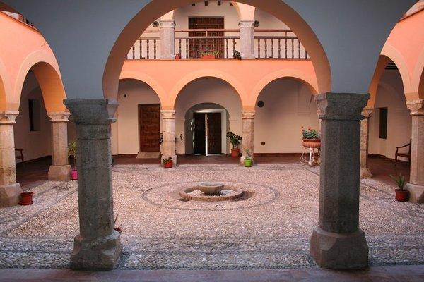 Alojamiento Rural AventuraGranada - фото 19