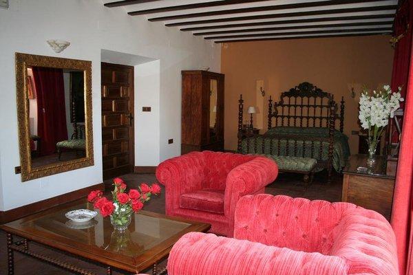 Alojamiento Rural AventuraGranada - фото 4