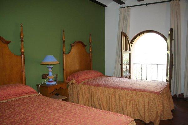 Alojamiento Rural AventuraGranada - фото 6