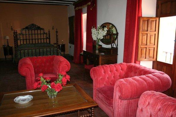 Alojamiento Rural AventuraGranada - фото 9
