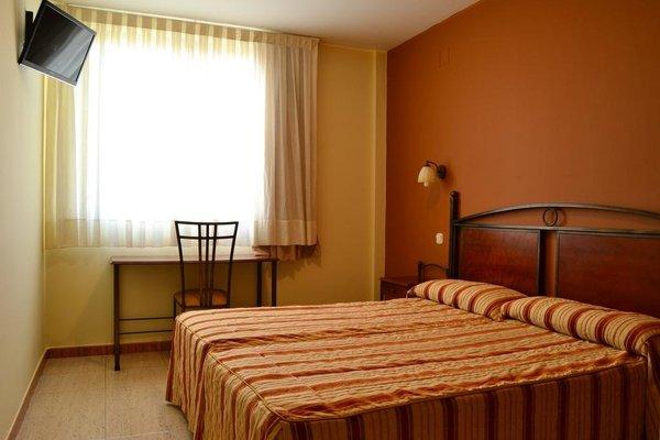 Hotel Don Fidel - фото 2