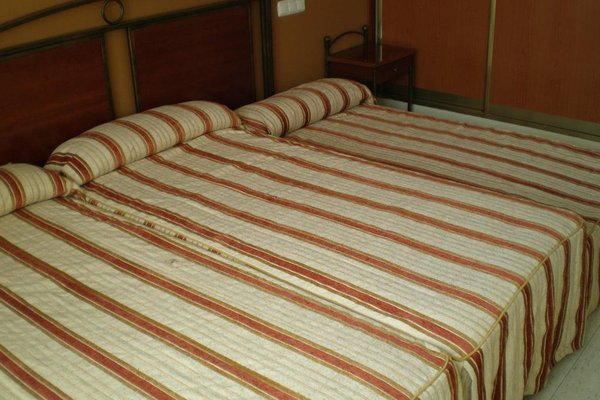 Hotel Don Fidel - фото 4