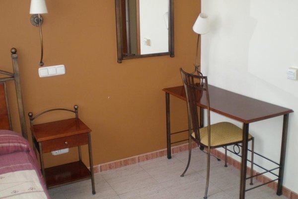 Hotel Don Fidel - фото 5