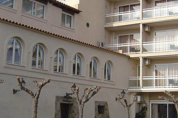 Гостиница «Castell De Mata», Матаро