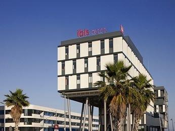 Ibis Barcelona Mataro - фото 50