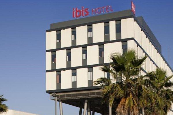 Ibis Barcelona Mataro - фото 21