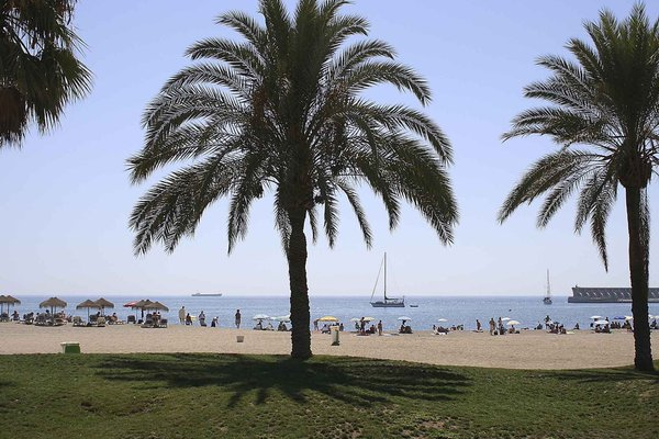 Ibis Barcelona Mataro - фото 22