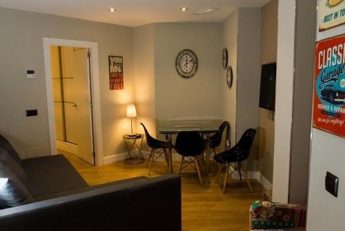Apartamentos Museum - фото 12