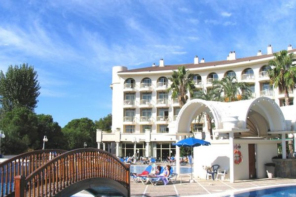 Hotel Best Cambrils - фото 20