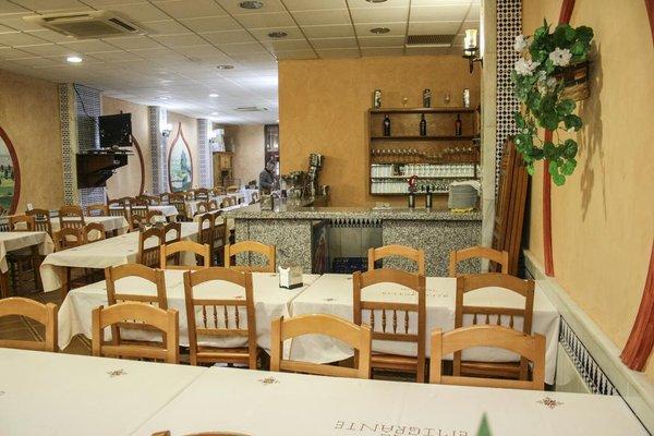 Hostal El Emigrante - фото 16