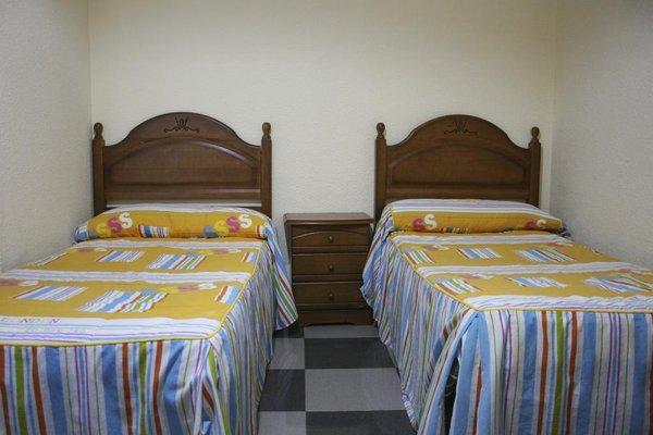Hostal El Emigrante - фото 4