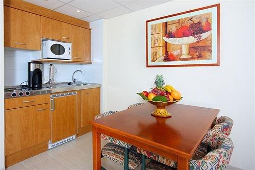 Valentin Park Apartamentos - фото 10