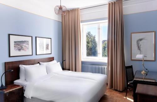 Radisson Blu Grand Hotel Tammer - фото 8