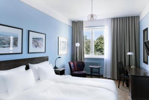Radisson Blu Grand Hotel Tammer - фото 2
